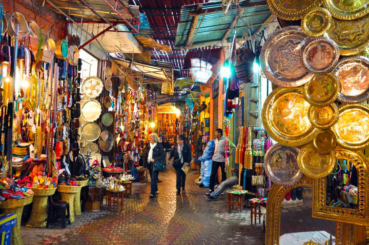 morocco-souk-shopping